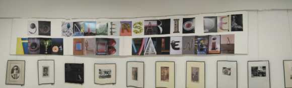 Mosaico fotografico 90 aniversario del foto club valencia